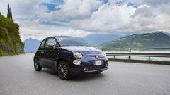 Fiat 500C Riva: vista 3/4 anteriore