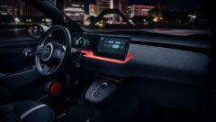 Fiat 500e: al CES 2019 la concept che legge nel pensiero - Immagine: 2