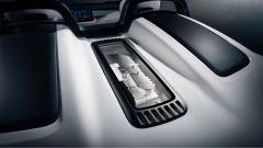 Fiat 500e: al CES 2019 la concept che legge nel pensiero - Immagine: 5