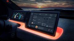 Fiat 500e: al CES 2019 la concept che legge nel pensiero - Immagine: 6