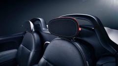 Fiat 500e: al CES 2019 la concept che legge nel pensiero - Immagine: 8