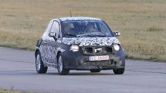 Fiat 500e, la nuova Fiat 500 elettrica 2020