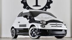 Fiat 500e stormtrooper - Immagine: 2