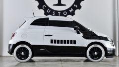 Fiat 500e stormtrooper - Immagine: 1