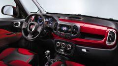 Fiat 500L 0.9 TwinAir e 1.6 Multijet - Immagine: 30