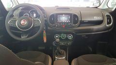 Nuova Fiat 500L 2017 | Le vostre domande - Immagine: 5
