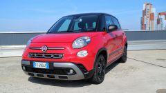 Nuova Fiat 500L 2017 | Le vostre domande - Immagine: 2