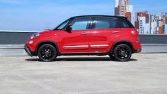 Nuova Fiat 500L 2017 | Le vostre domande - Immagine: 1