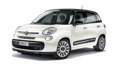 Fiat 500L Expo  - Immagine: 1