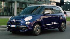 Fiat 500L: in patria ha successo, all'estero la snobbano