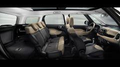 Fiat 500L Living - Immagine: 13