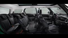 Fiat 500L Living - Immagine: 8