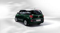Fiat 500L Living - Immagine: 7