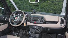 Fiat 500L 1.6 Multijet 105 cv - Immagine: 26