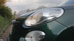 Fiat 500L 1.6 Multijet 105 cv - Immagine: 25