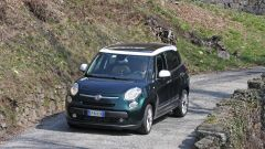 Fiat 500L 1.6 Multijet 105 cv - Immagine: 20