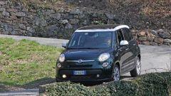 Fiat 500L 1.6 Multijet 105 cv - Immagine: 10