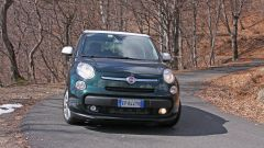 Fiat 500L 1.6 Multijet 105 cv - Immagine: 14