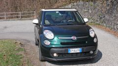 Fiat 500L 1.6 Multijet 105 cv - Immagine: 19