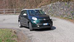 Fiat 500L 1.6 Multijet 105 cv - Immagine: 21
