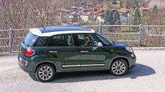Fiat 500L 1.6 Multijet 105 cv - Immagine: 8