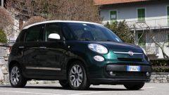 Fiat 500L 1.6 Multijet 105 cv - Immagine: 16