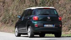 Fiat 500L 1.6 Multijet 105 cv - Immagine: 9