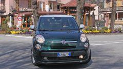 Fiat 500L 1.6 Multijet 105 cv - Immagine: 13