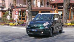 Fiat 500L 1.6 Multijet 105 cv - Immagine: 17
