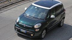 Fiat 500L 1.6 Multijet 105 cv - Immagine: 18