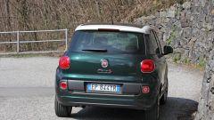 Fiat 500L 1.6 Multijet 105 cv - Immagine: 15