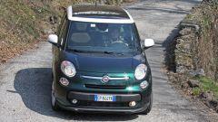 Fiat 500L 1.6 Multijet 105 cv - Immagine: 5