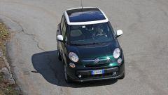 Fiat 500L 1.6 Multijet 105 cv - Immagine: 11