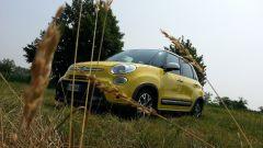 Fiat 500L: più cavalli per tutte - Immagine: 4