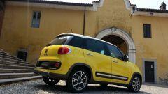 Fiat 500L: più cavalli per tutte - Immagine: 5
