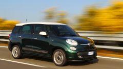 Fiat 500L: più cavalli per tutte - Immagine: 13