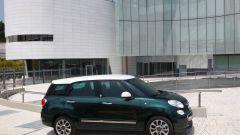 Fiat 500L: più cavalli per tutte - Immagine: 15