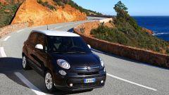 Fiat 500L: più cavalli per tutte - Immagine: 17