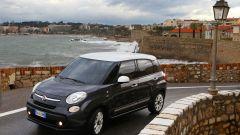 Fiat 500L: più cavalli per tutte - Immagine: 18