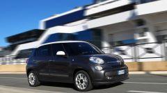 Fiat 500L: più cavalli per tutte - Immagine: 20
