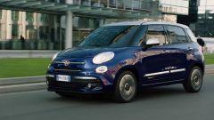Nuova Fiat 500L, nel 2021 da Mpv a crossover/Suv? Le ultime news