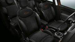 Fiat 500L S-Design: gli interni