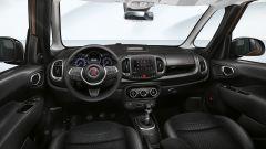 Fiat 500L S-Design, la monovolume vive una seconda giovinezza - Immagine: 3
