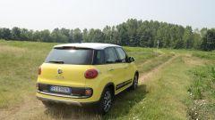 Fiat 500L Trekking - Immagine: 25