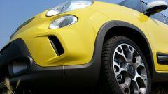 Fiat 500L Trekking - Immagine: 32