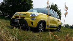 Fiat 500L Trekking - Immagine: 2