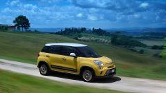 Fiat 500L Trekking - Immagine: 14
