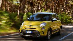 Fiat 500L Trekking - Immagine: 13