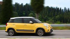 Fiat 500L Trekking - Immagine: 12