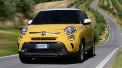 Fiat 500L Trekking - Immagine: 11